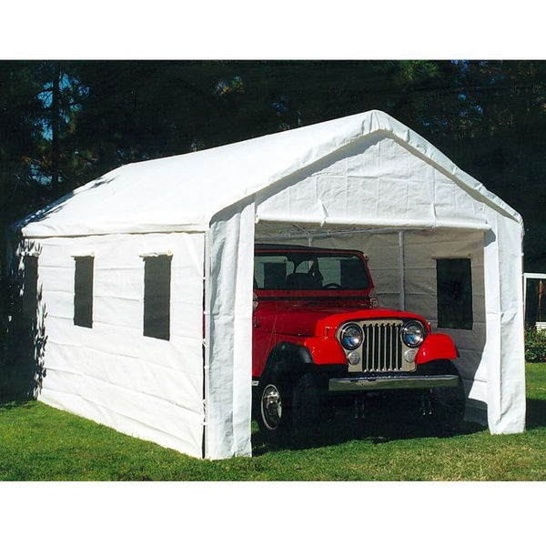 Image of: Portable Awnings Large