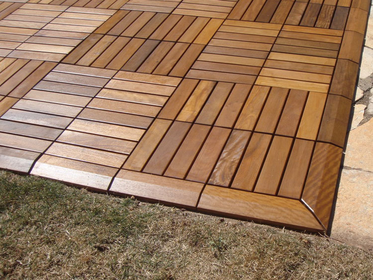 Image of: Premade Deck Gates