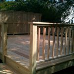 Privacy Deck Railing Review