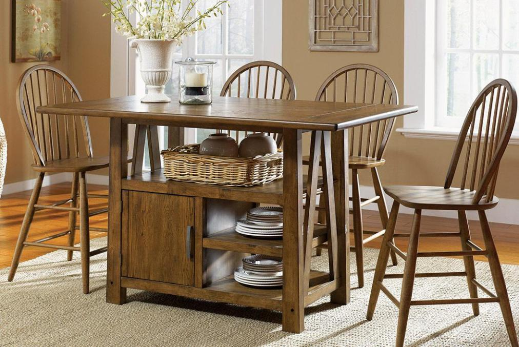 Image of: Pub Tables And Chair Sets Clearance