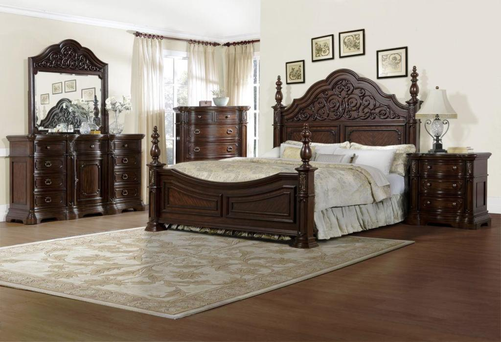Pulaski Bedroom Furniture Farrah
