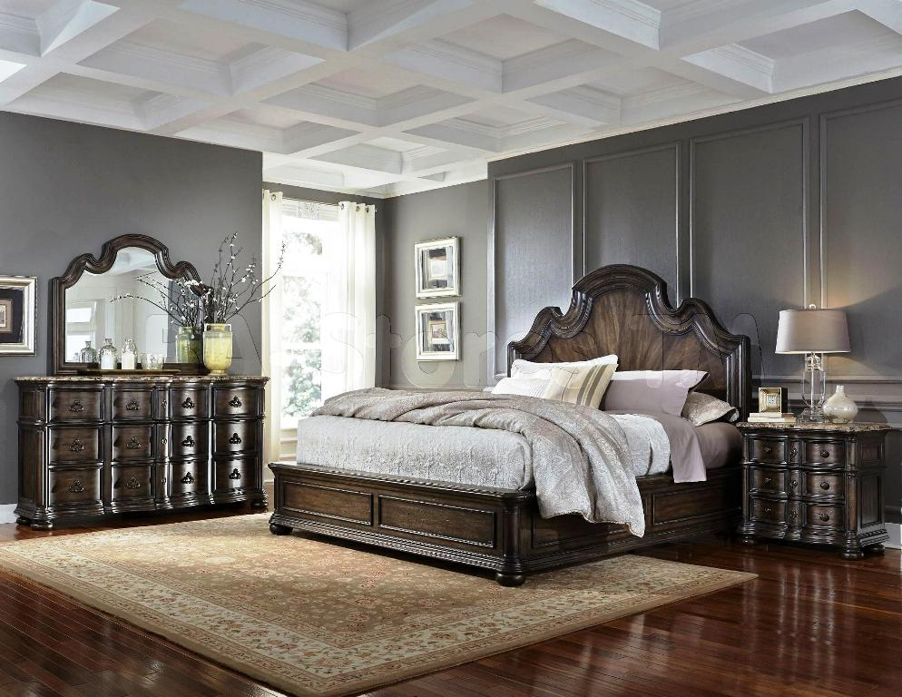 Image of: Pulaski Bedroom Furniture Prices