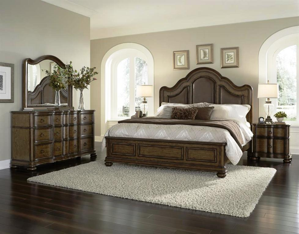 Image of: Pulaski Bedroom Furniture