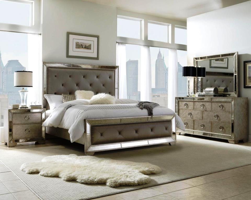 Image of: Pulaski Furniture Bedroom Ardenay