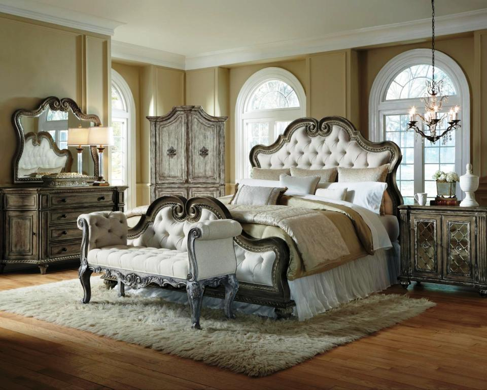 Image of: Pulaski Furniture Bedroom Canada