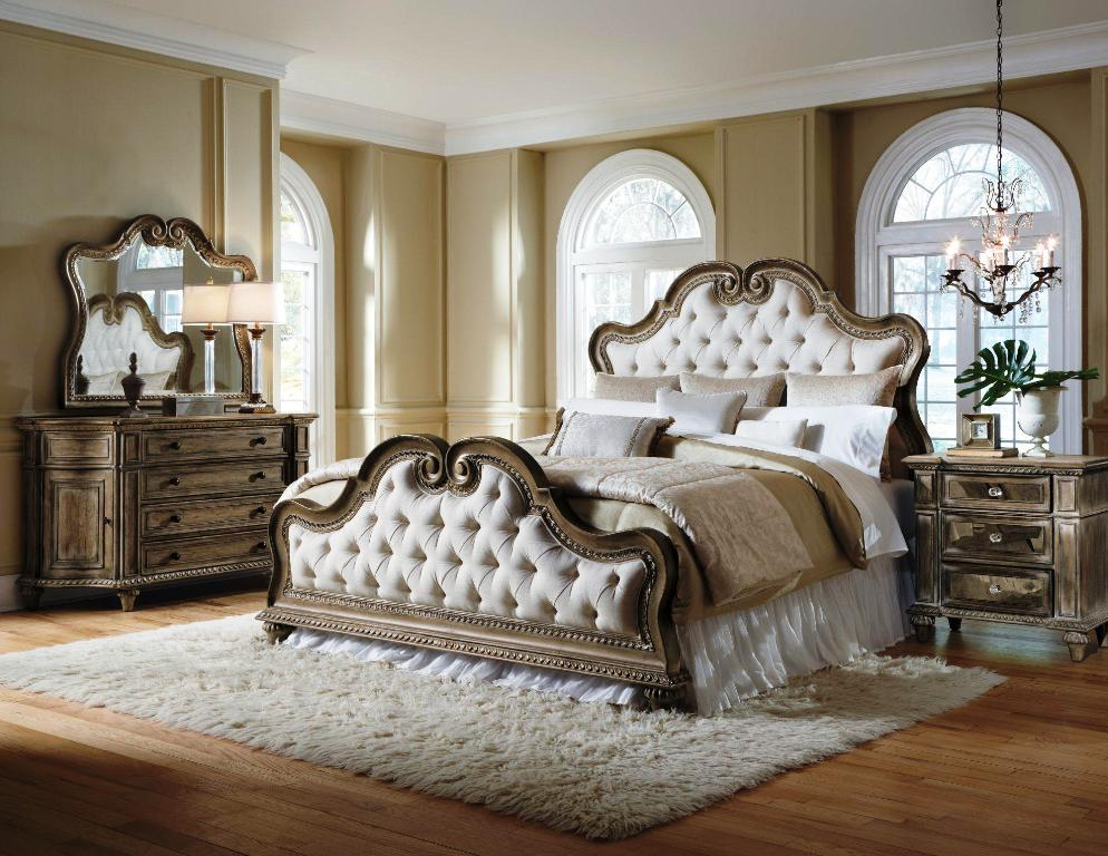 Image of: Pulaski Keepsake Bedroom Furniture