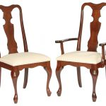 Queen Anne Dining Chairs Furniture