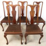 Queen Anne Dining Chairs Ideas