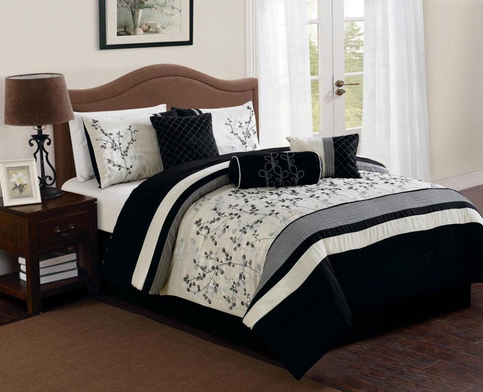 Image of: Quilt Bedding Sets King