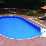 Radiant Pools with Deck