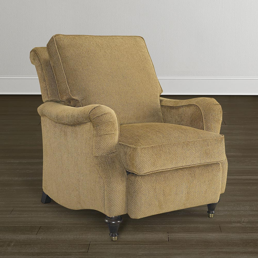 Image of: Reclining Accent Chair Picture