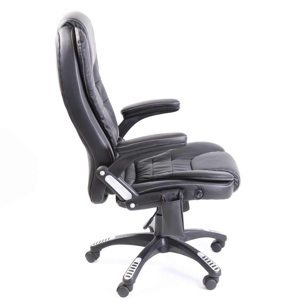 Image of: Reclining Office Chair Photo