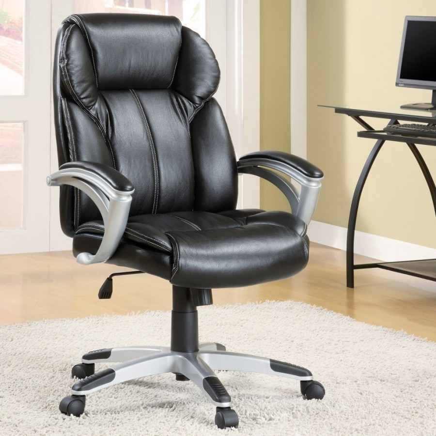Image of: reclining office chair staples