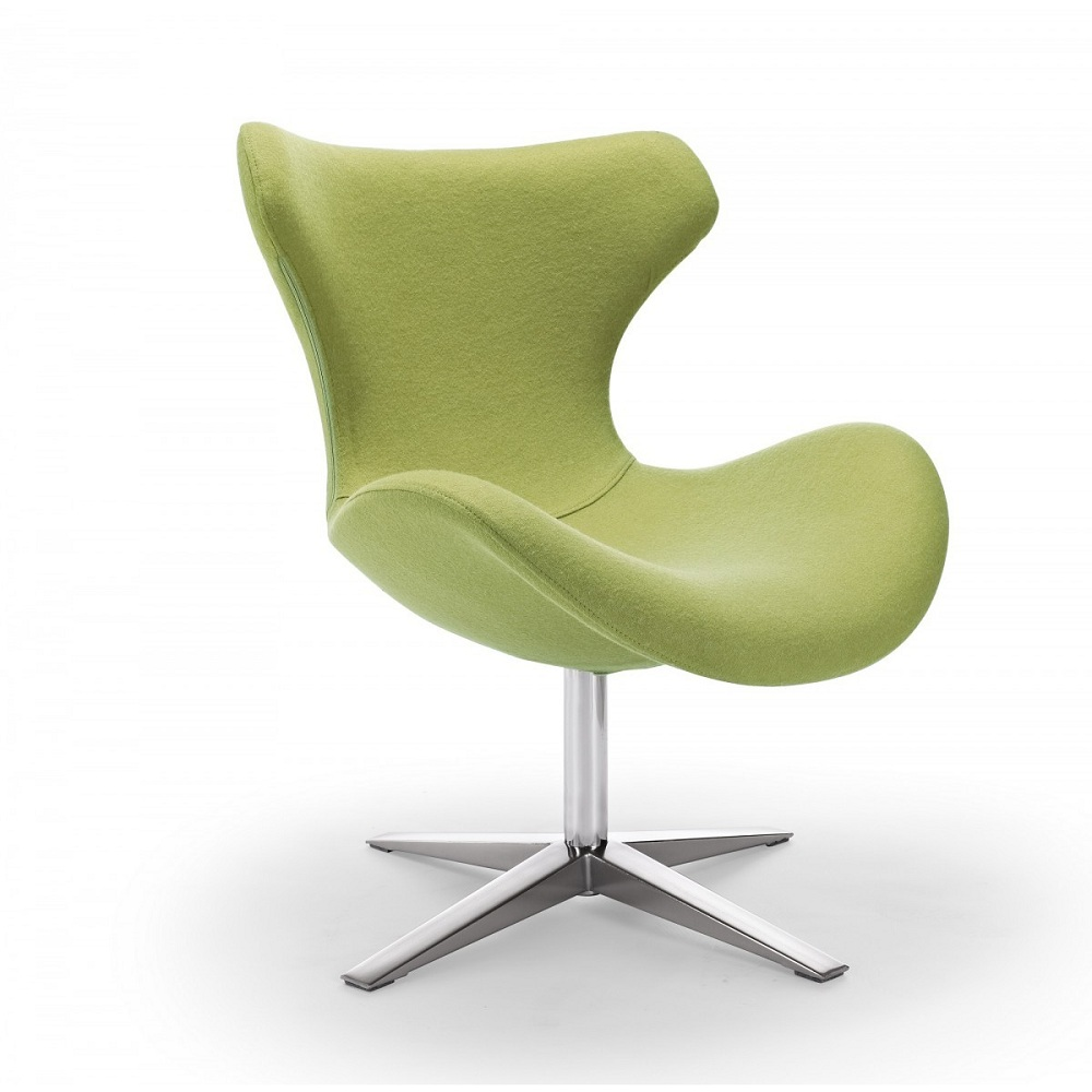 Image of: Remodel Lime Green Accent Chair