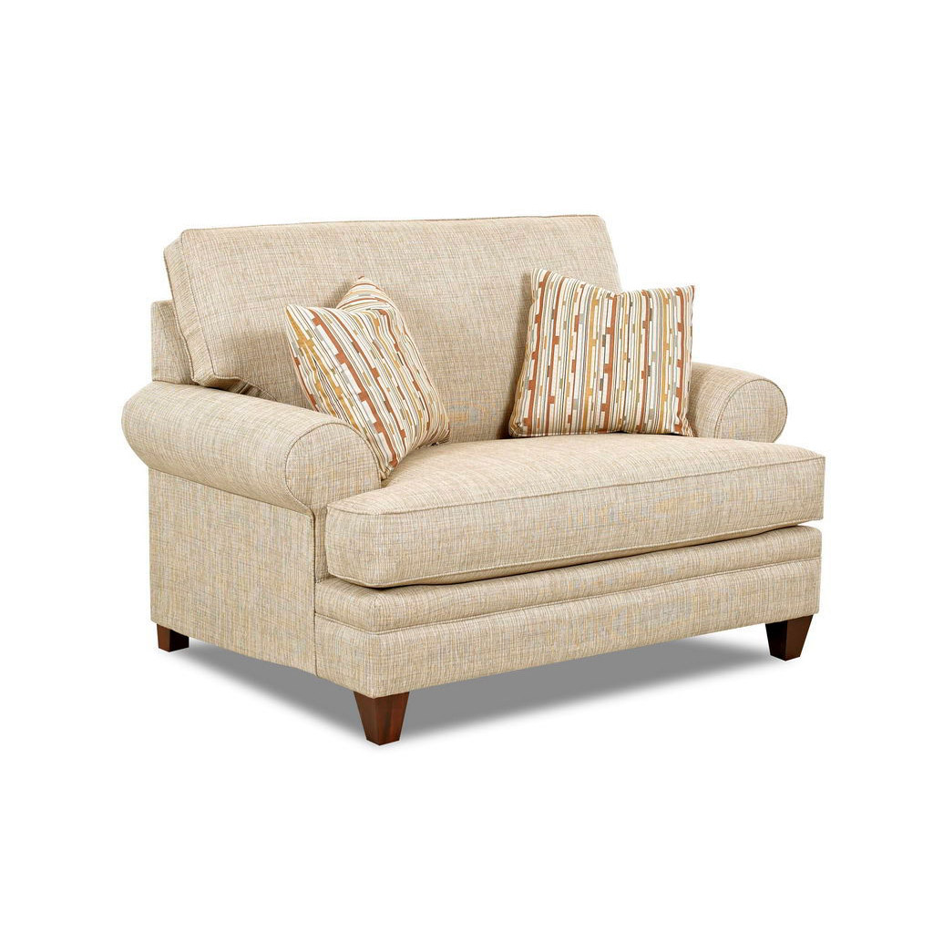 Image of: Renew Reclining Accent Chairs