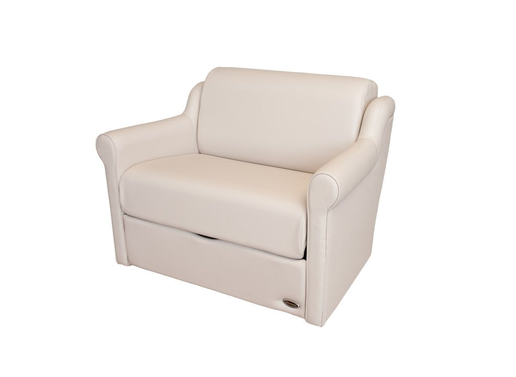 Renew of Single Sleeper Chair