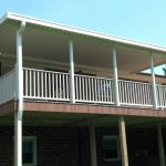 Residential Aluminum Awnings for Patios