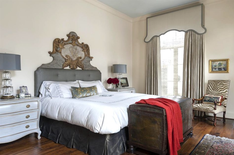 Image of: Restoration Hardware Bedroom Linens