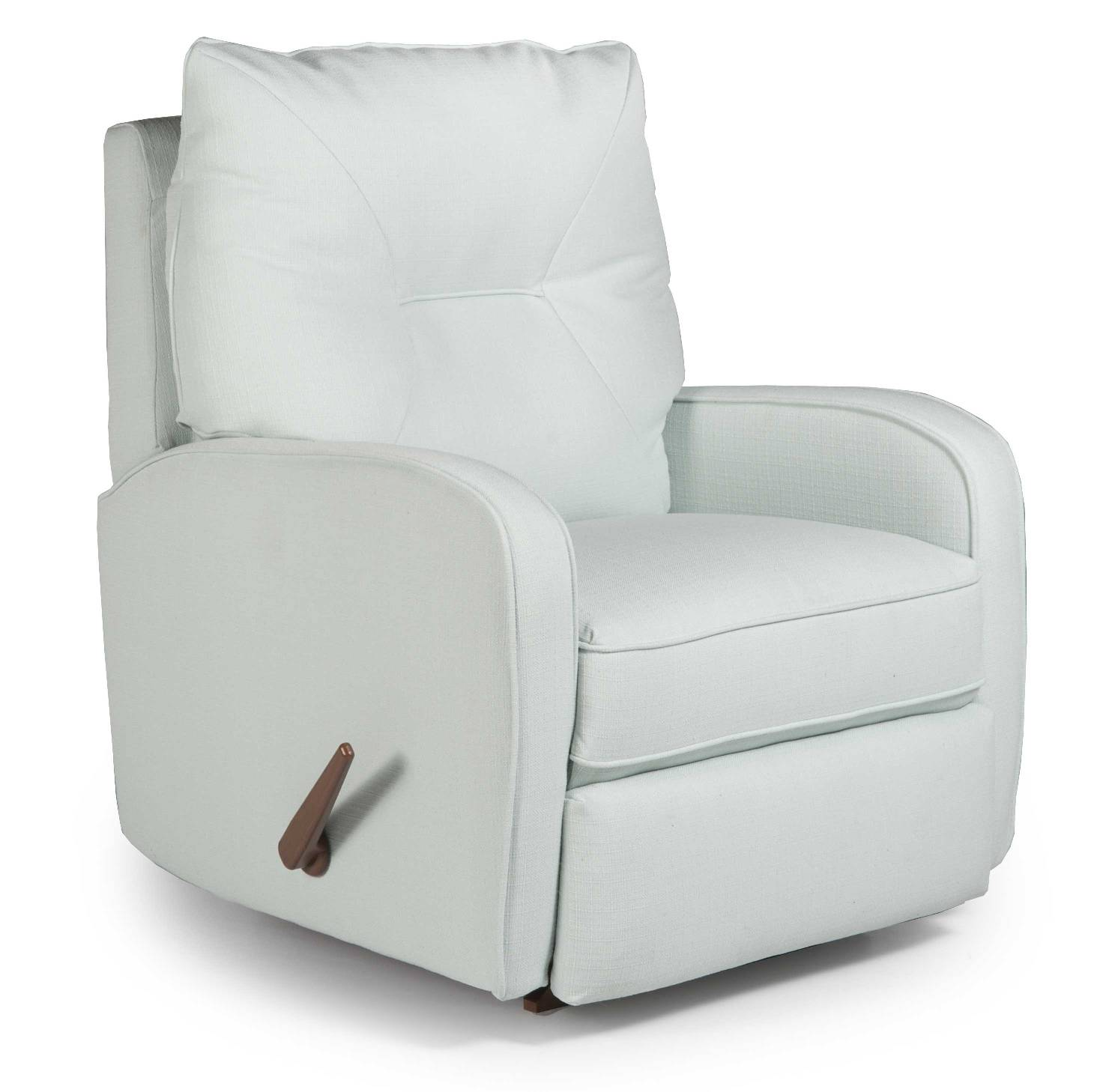 Image of: Rocking Recliner Chair Design