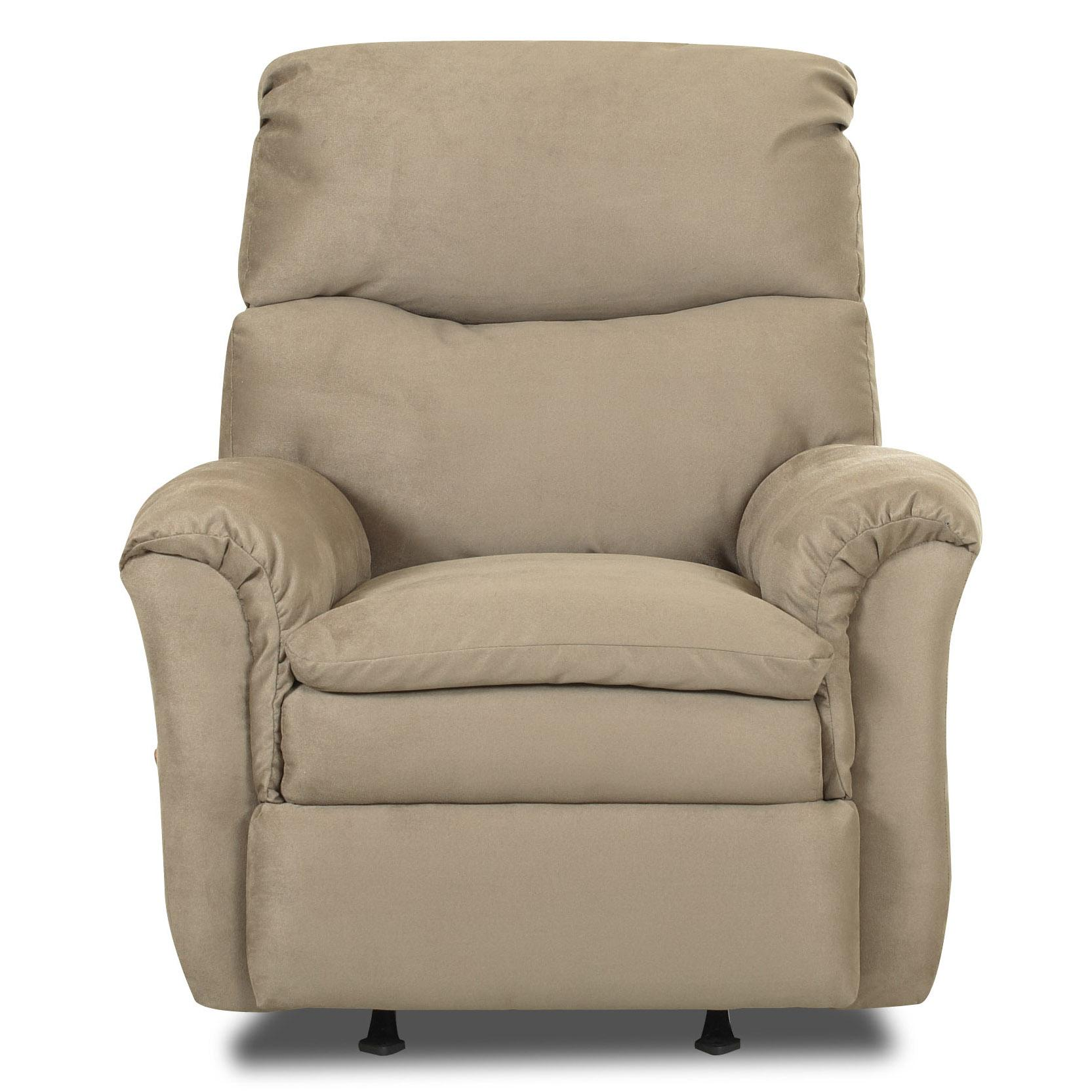 Image of: Rocking Recliner Chair Ideas