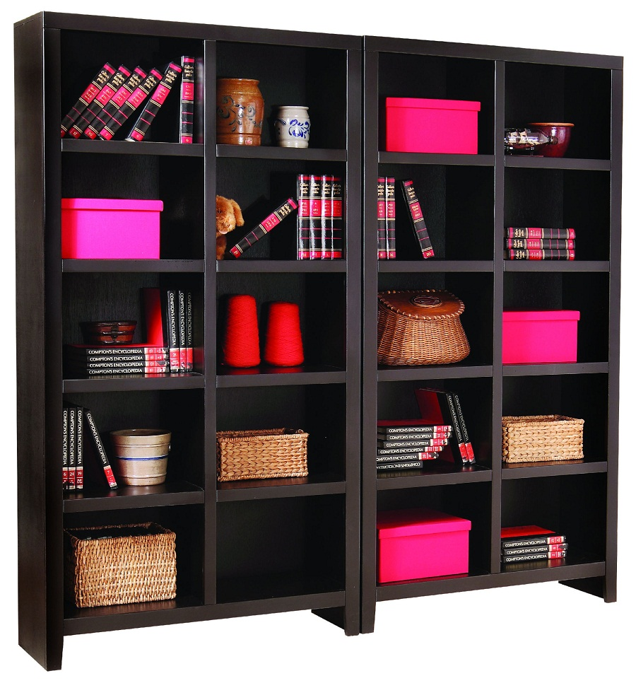 Image of: Room Essentials Bookcase Style