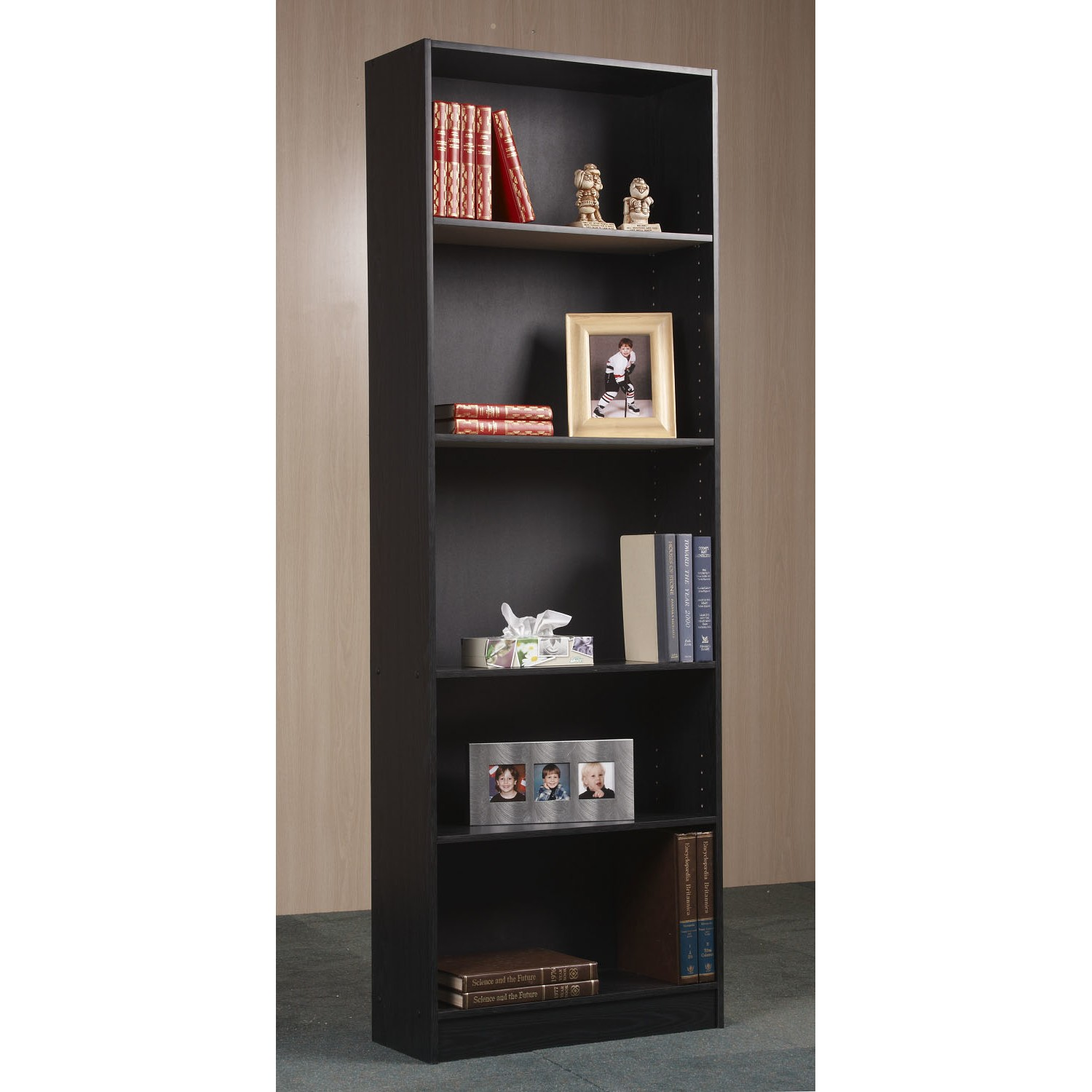 Image of: Room Essentials Bookcase Tall