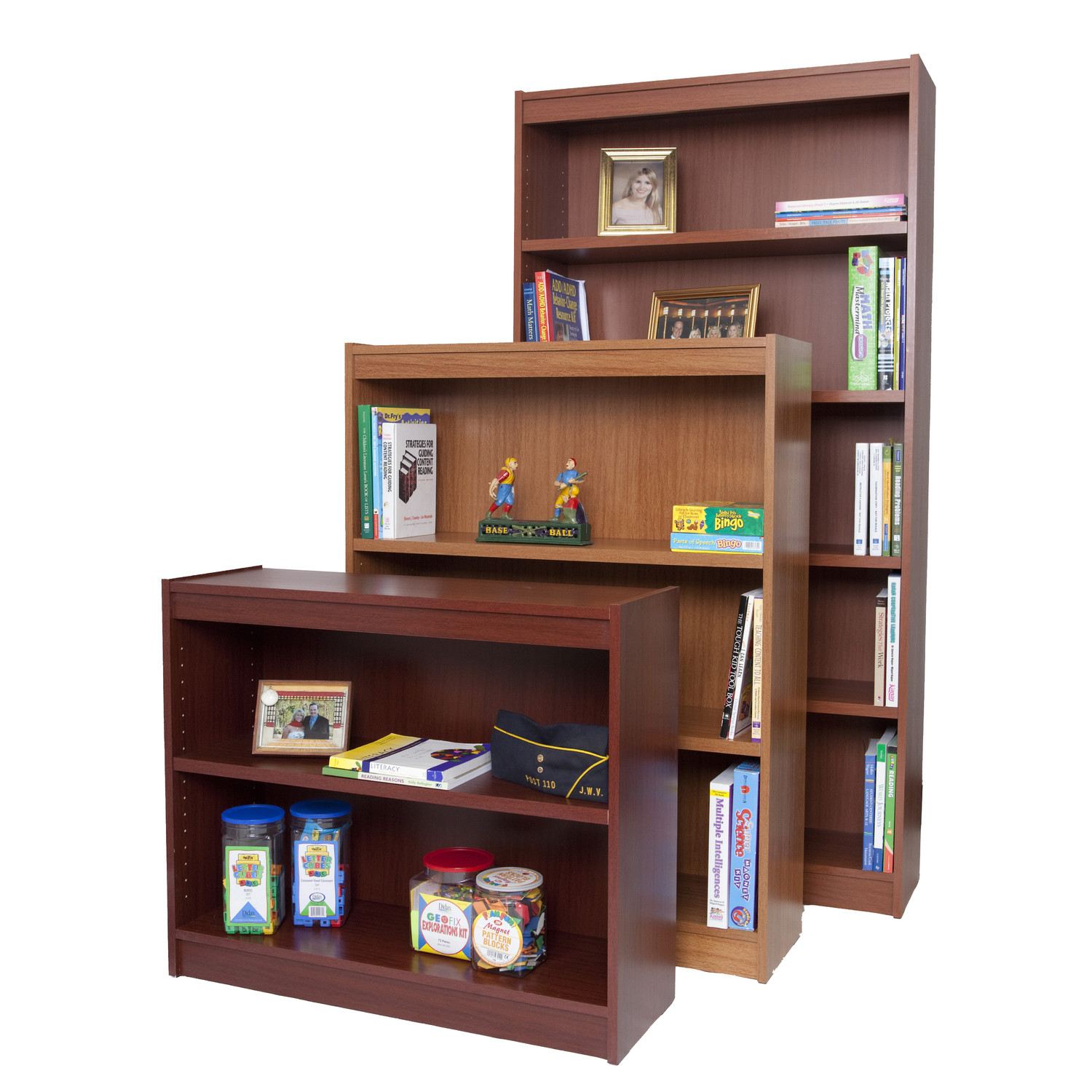 Room Essentials Bookcase