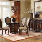 round upholstered accent chairs