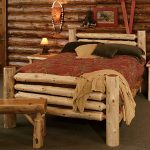 The Rustic Bedroom Furniture Ideas