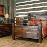 The Rustic Cabins Bedroom Decorating Ideas