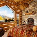 Rustic Cabin Bedroom Ideas