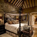 Rustic Master Bedroom Decorating Ideas Images