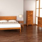 Rustic Mission Style Bedroom Furniture