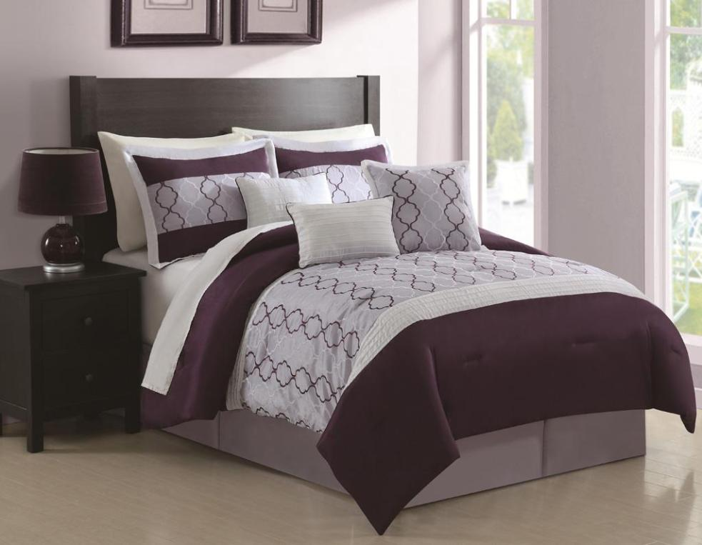Image of: Sears King Quilt Sets