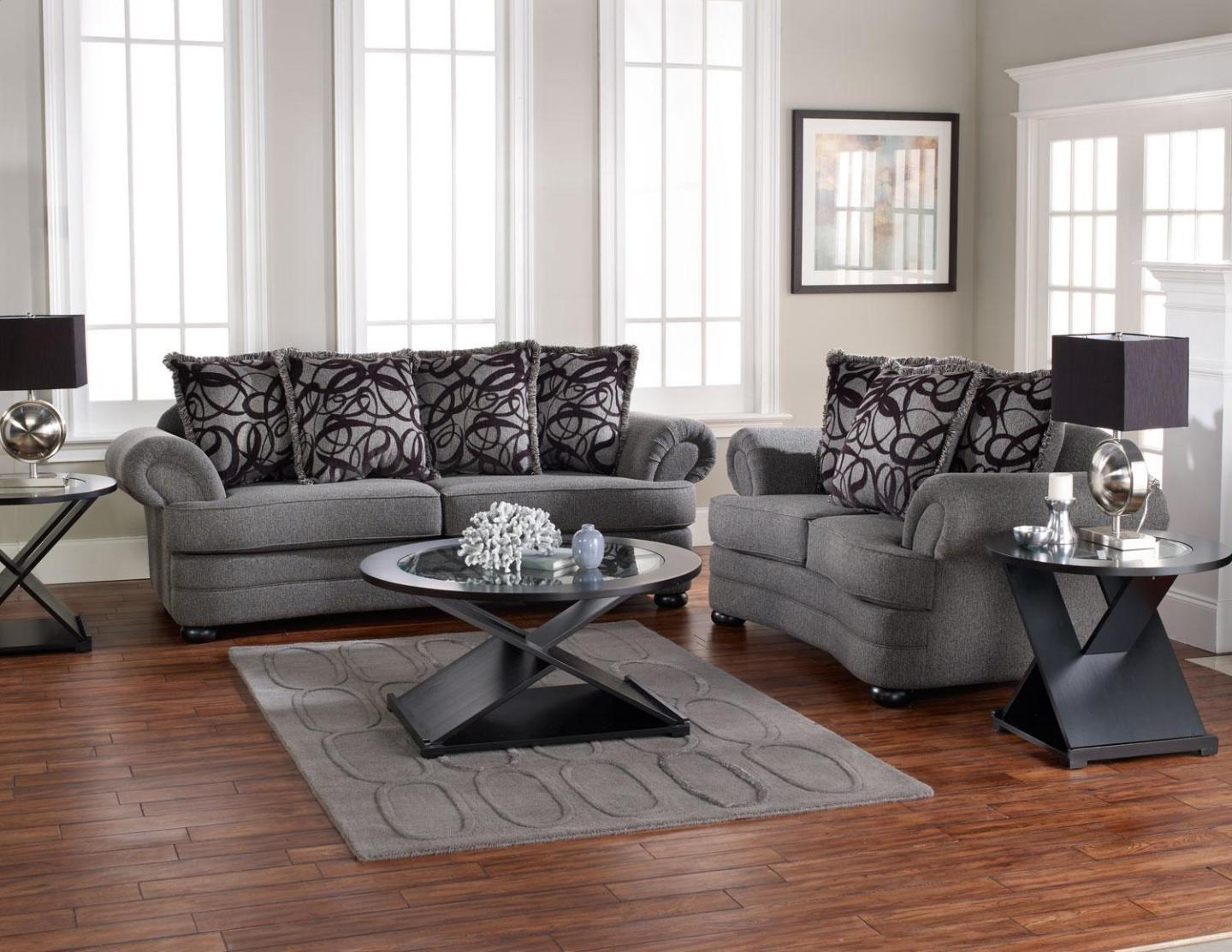 Image of: Sectional Recliner Couch