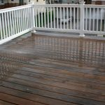 Semi Transparent Deck Stain Review