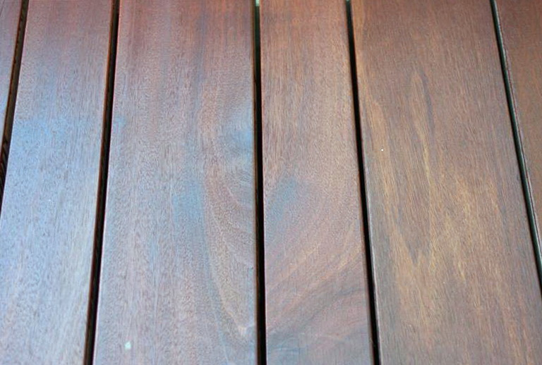 Semi Transparent Deck Stain Wood