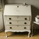 Shabby Chic Bookcase Furniture
