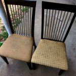 simple dining chair cushions