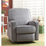 simple glider recliner chair