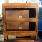 Simple Lawyers Bookcase