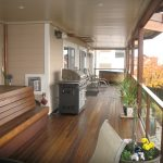 Simple Under Deck Ceiling Systems