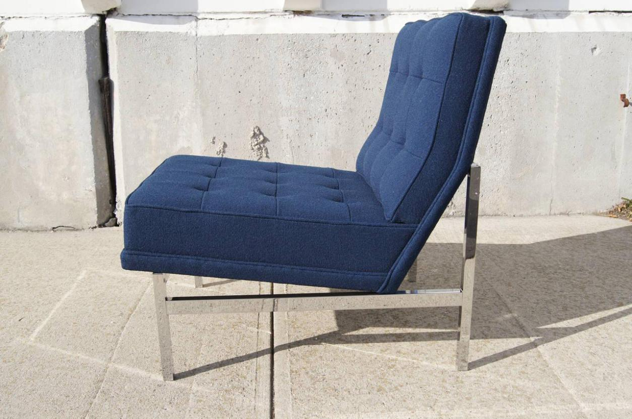 Image of: Slipcover For Armless Chair