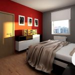Small Guest Bedroom Decorating Ideas And