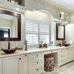 Small Oil Rubbed Bronze Mirrors Bathroom