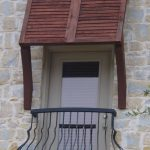 Small Outdoor Window Awnings