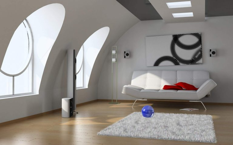 Image of: Small White Couches For Bedroom