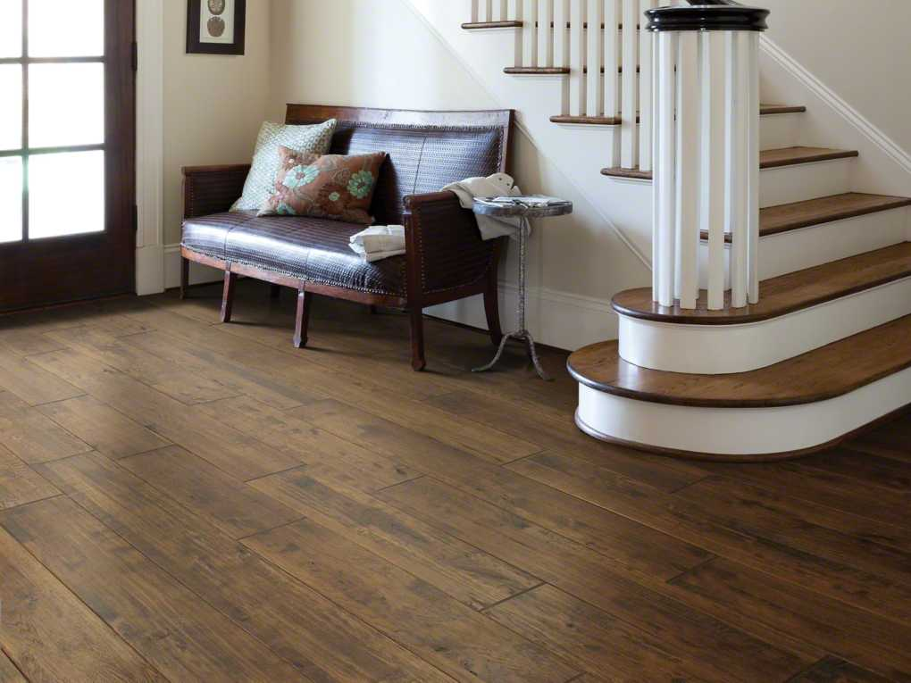 solid engineered hardwood floors
