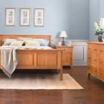 Solid Wood Bedroom Furniture King