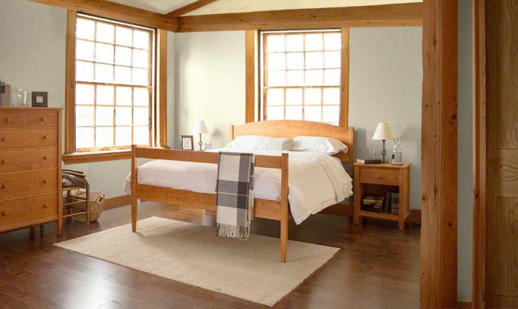 Image of: Solid Wood Bedroom Furniture Nz